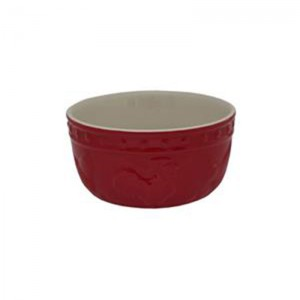 Chook Embossed Mixing Bowl $15
